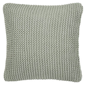 Kinge Knitted Decorative Pillow 20