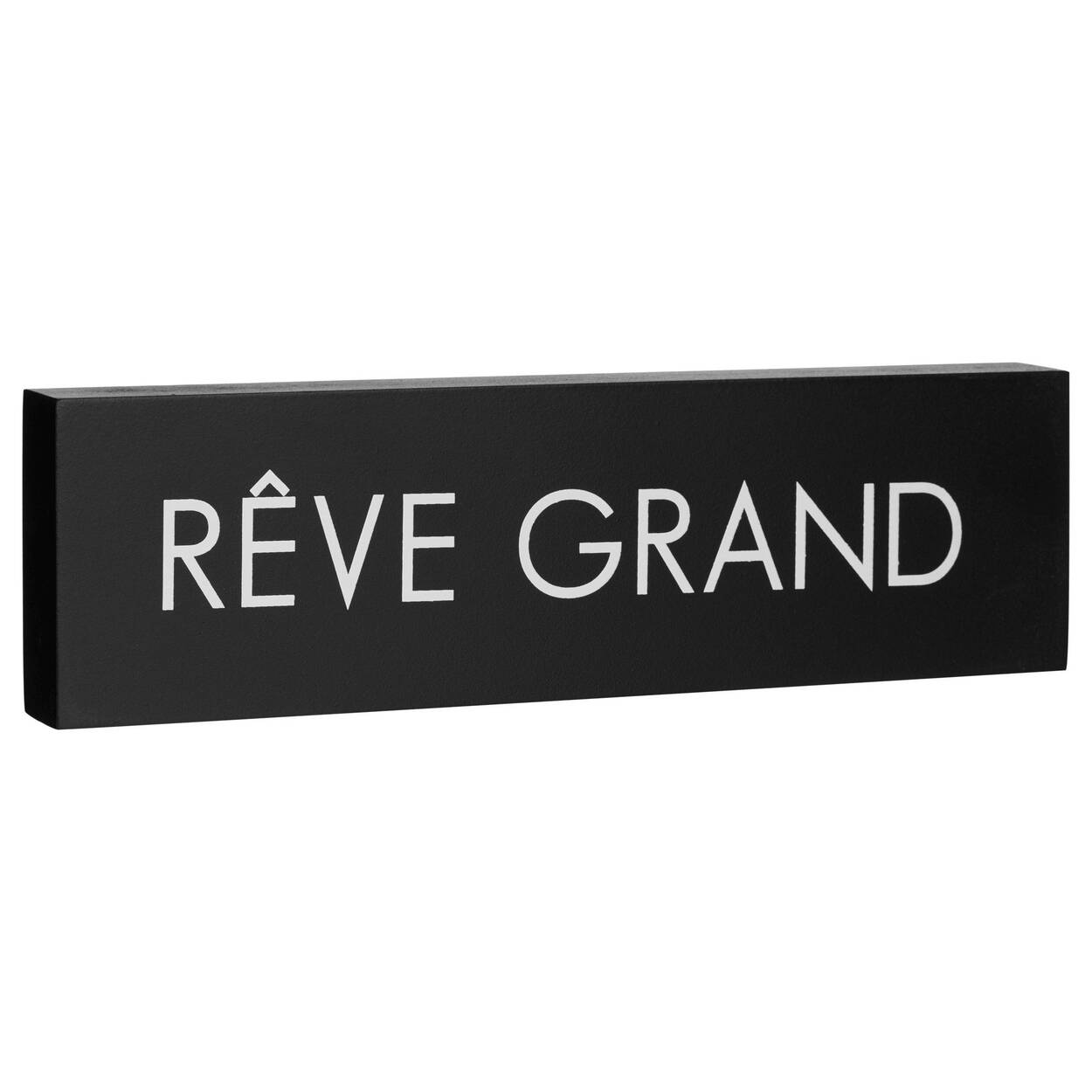 Decorative Block Rêve grand