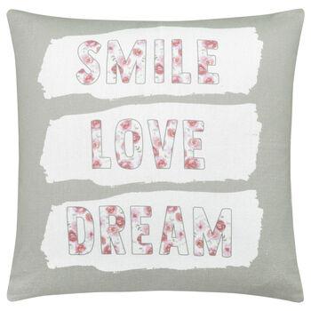 """Grace Decorative Pillow 18"""" X 18"""""""