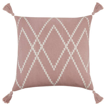 "Lessie Decorative Pillow Cover 18"" x 18"""