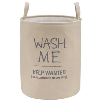 Wash Me Hamper