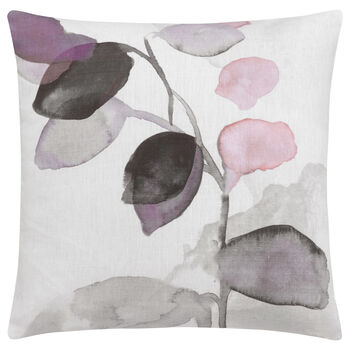 "Mist Decorative Pillow 19"" X 19"""