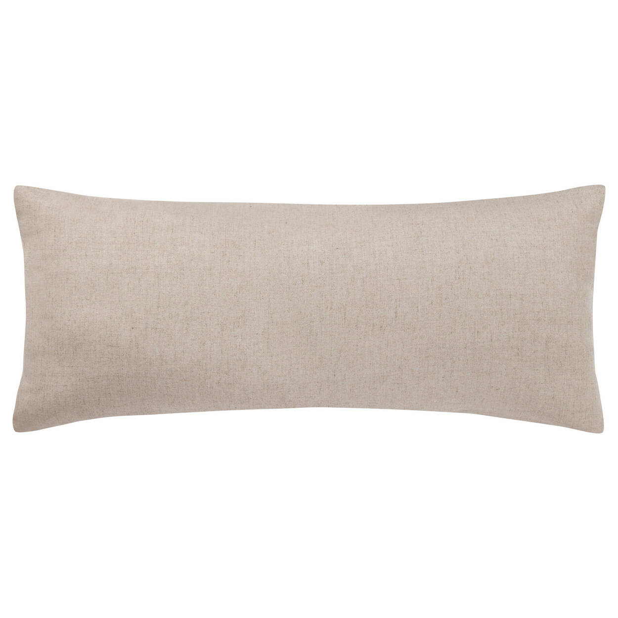 "Love Decorative Lumbar Pillow 15"" X 33"""