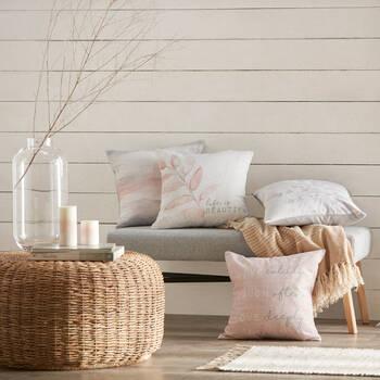 """Halie Decorative Pillow 18"""" x 18"""""""