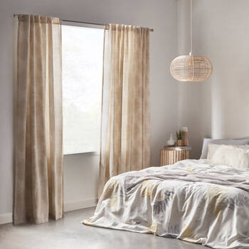 Arras Panel Curtain