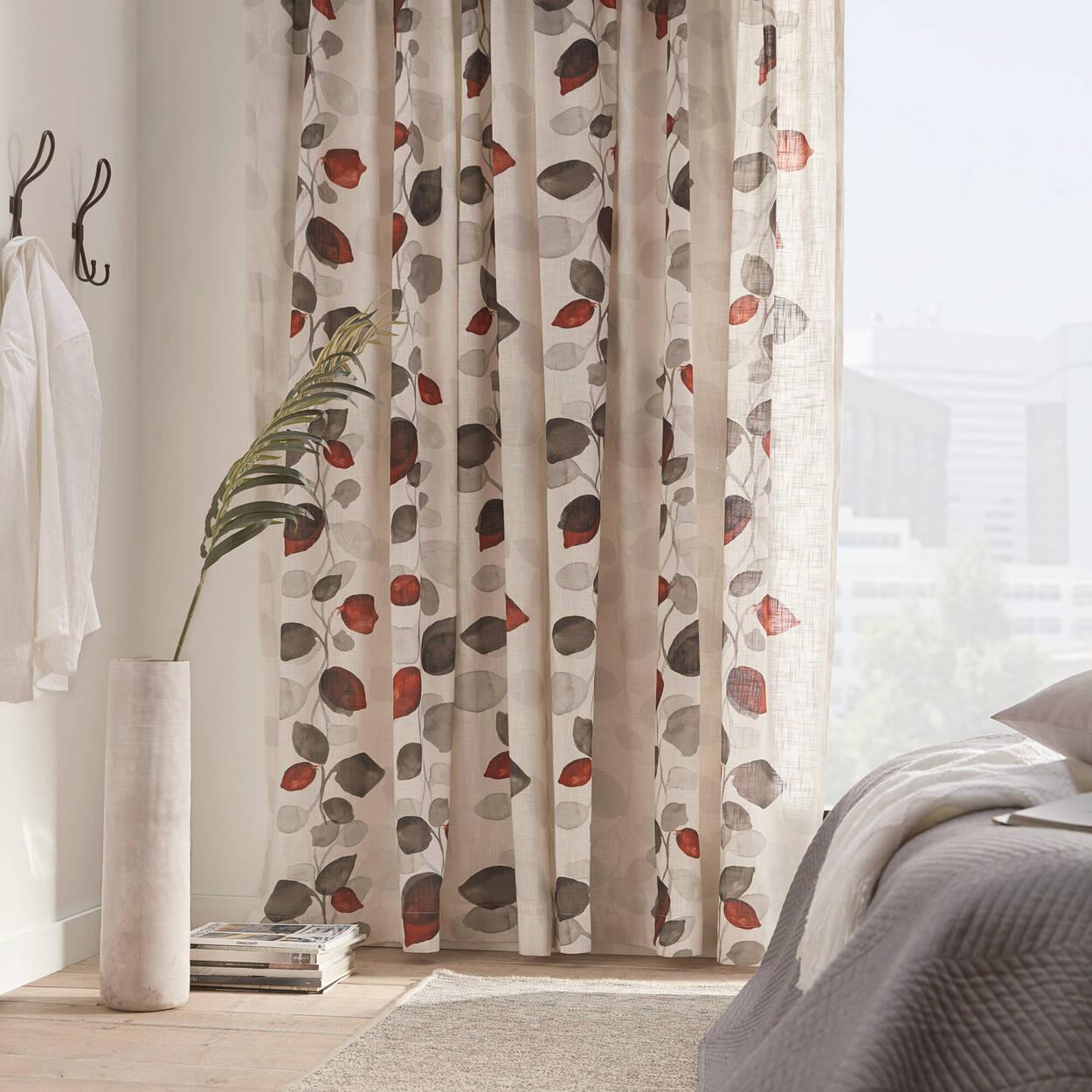 Eilin Sheer Curtain