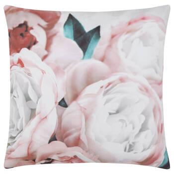 """Bouquet Decorative Pillow 18"""" x 18"""""""