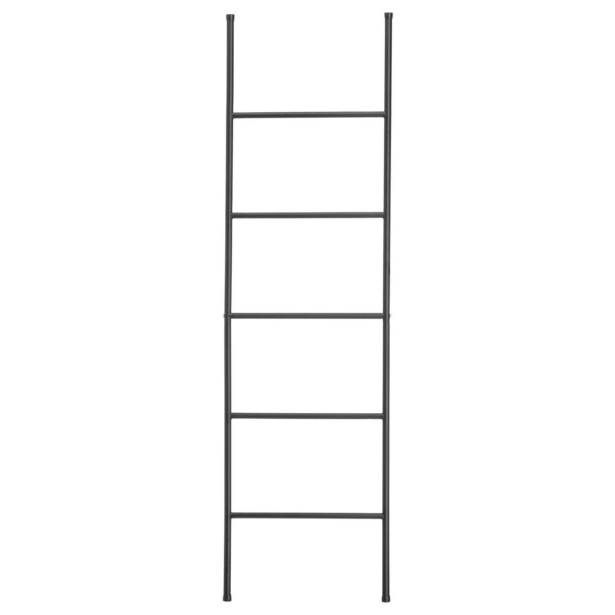 Metal Ladder Towel Holder