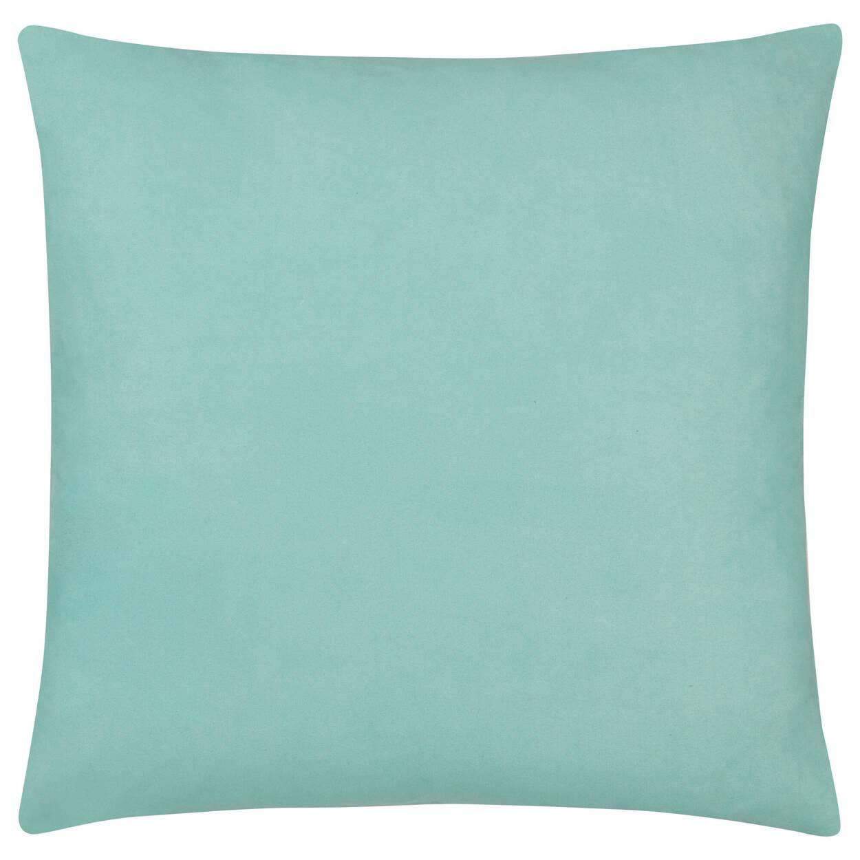 "GRL PWR Decorative Pillow 19"" x 19"""
