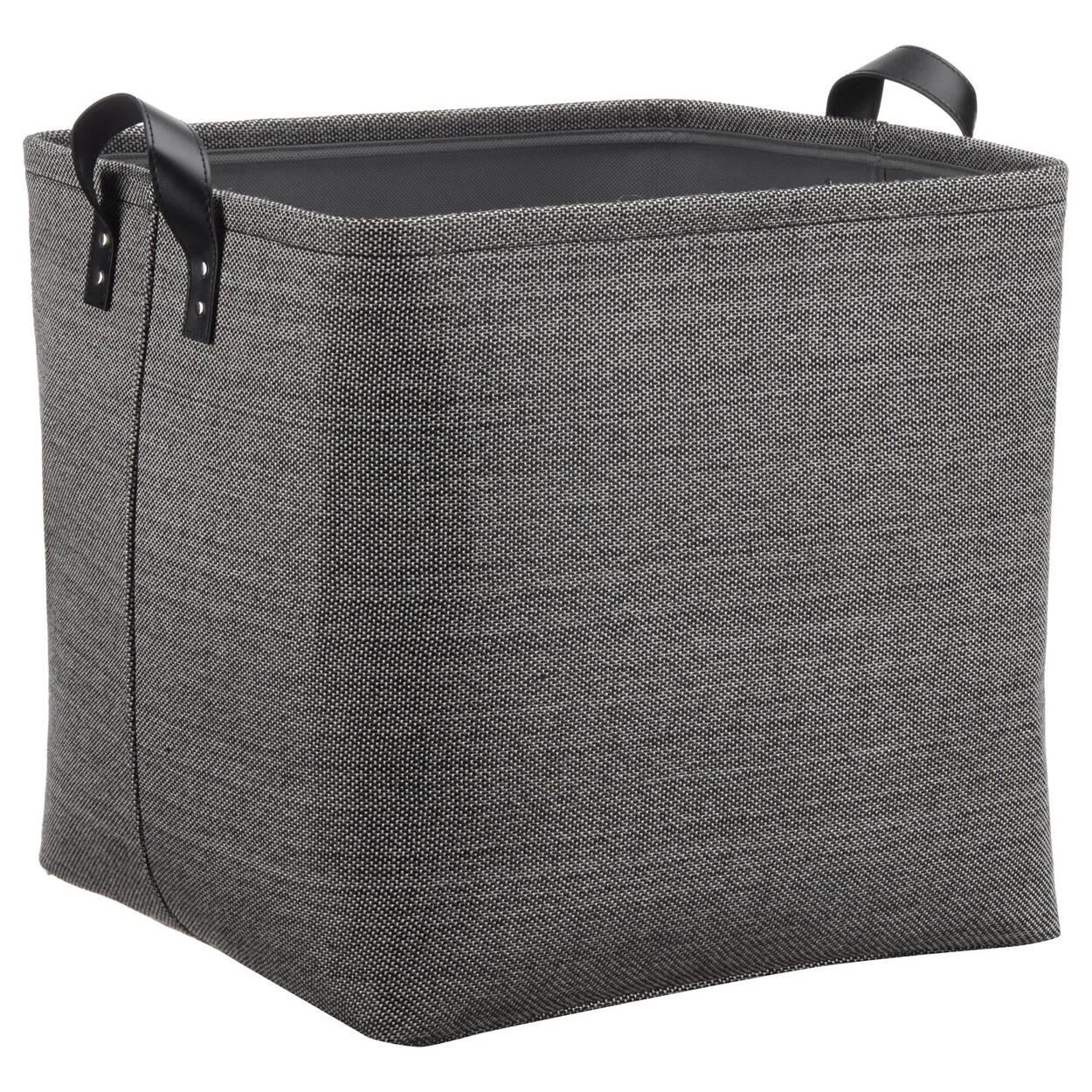 Storage Basket with Handles