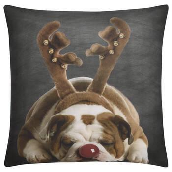 "Charlo Decorative Pillow Cover 18"" X 18"""