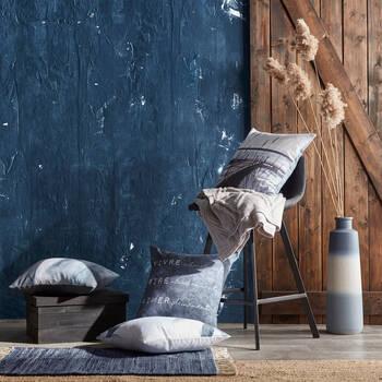 """Karel Decorative Pillow 18' x 18"""""""