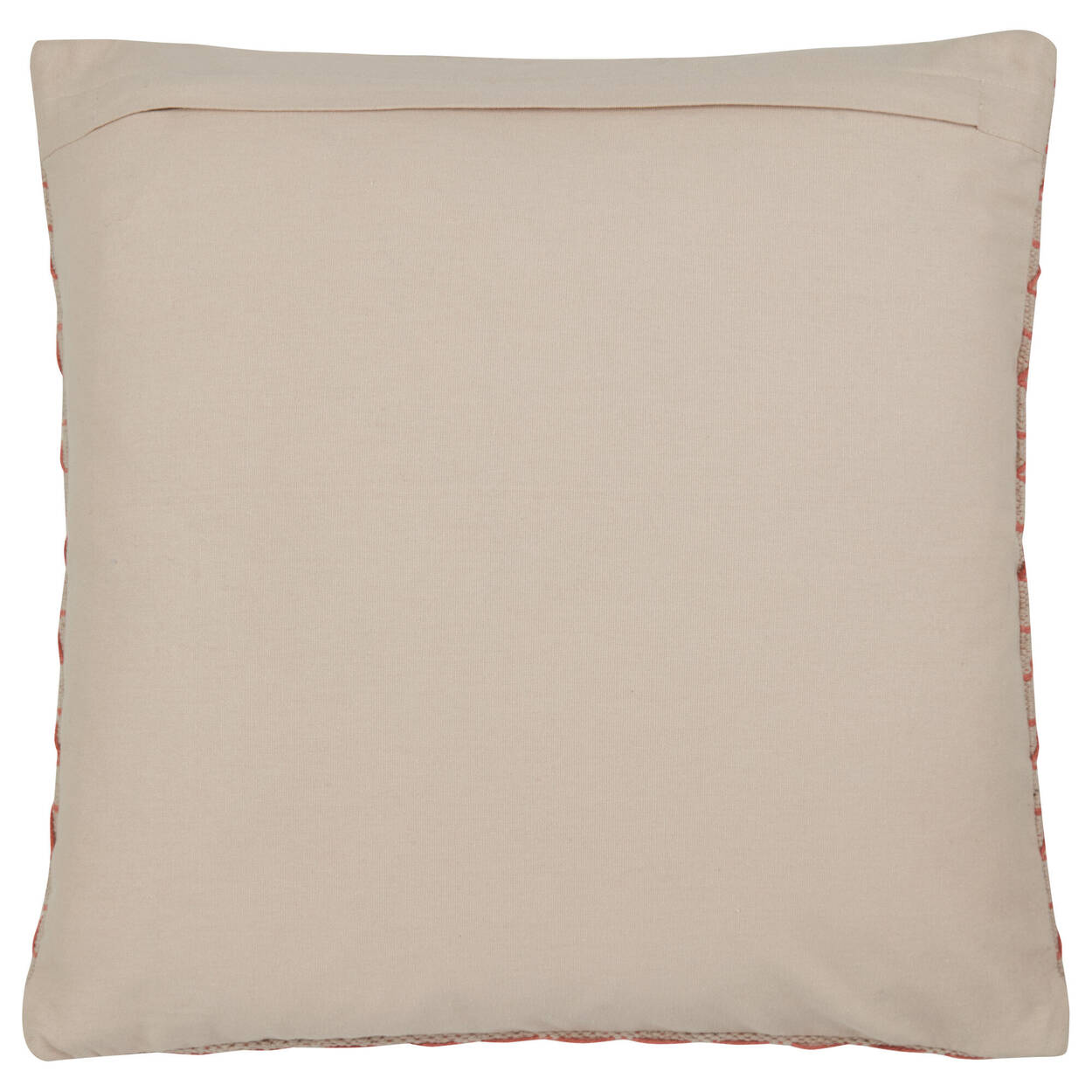 "Xoco Embroidered Decorative Pillow 19"" X 19"""