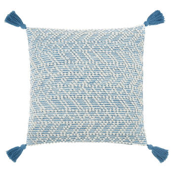 "Bazila Decorative Pillow 18"" x 18"""