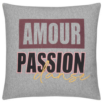 "Neomi Danse Decorative Pillow 19"" x 19"""