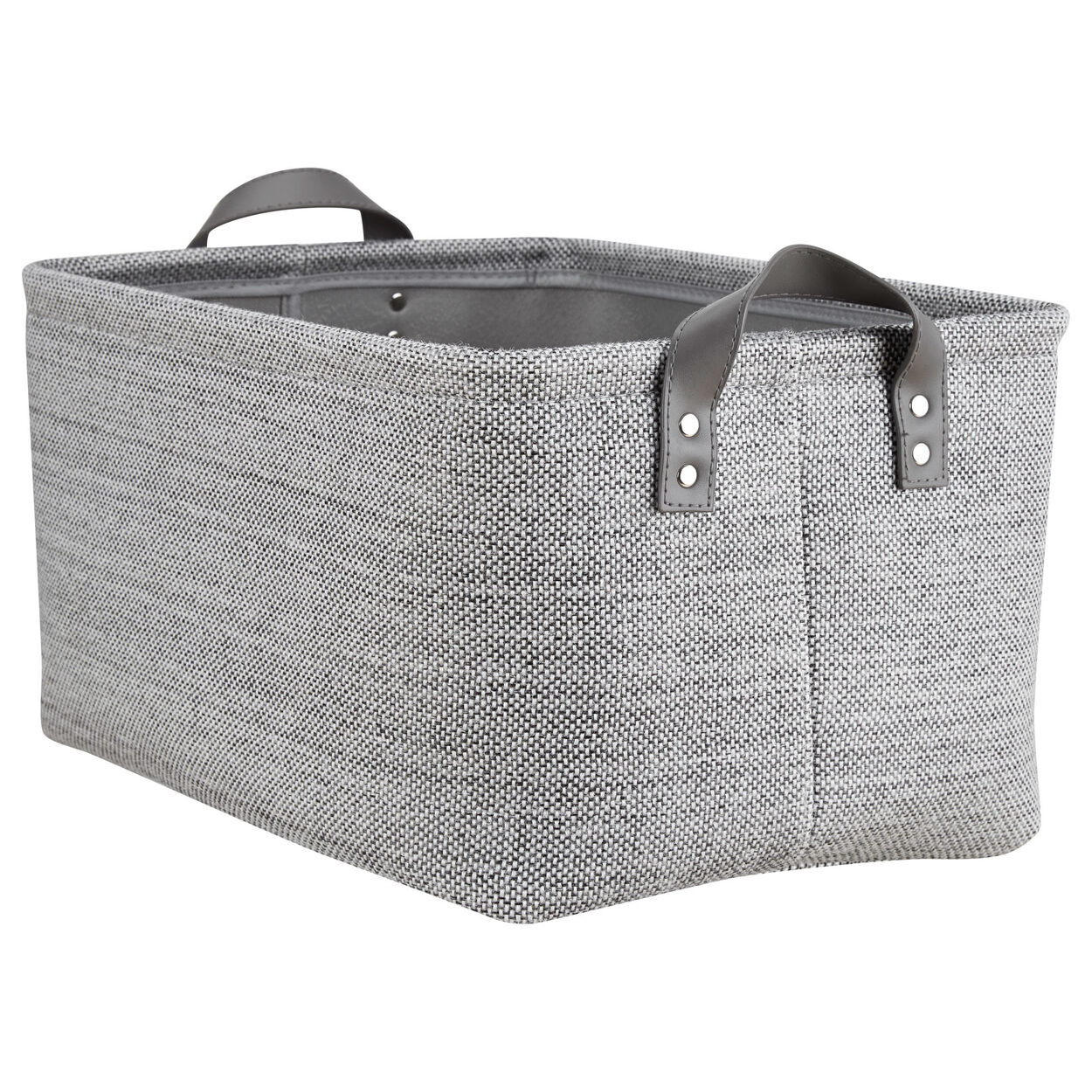 Medium Storage Basket with Handles