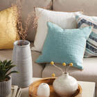 "Rory Decorative Pillow 18"" X 18"""