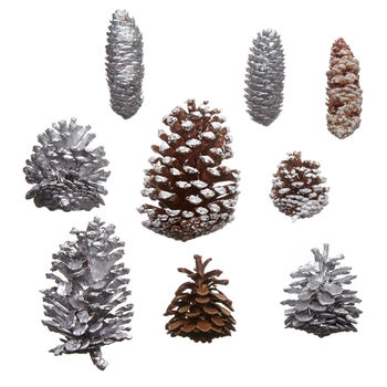 Pine Cone Bowl Fillers
