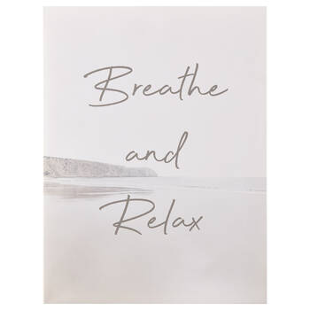 Breath Printed Canvas