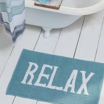 Relax Bath Mat