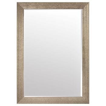 Textured Mirror