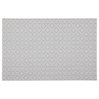Diamond PVC Placemat