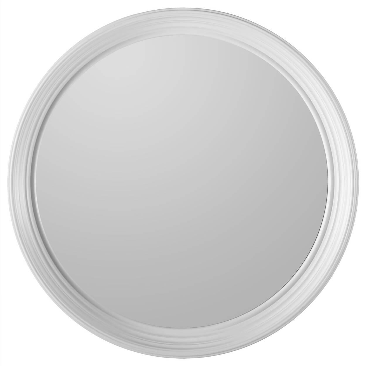 Miroir rond for Miroir bouclair