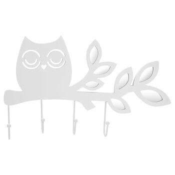 Owl Hook