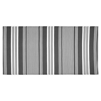 Skye Striped Outdoor Mat