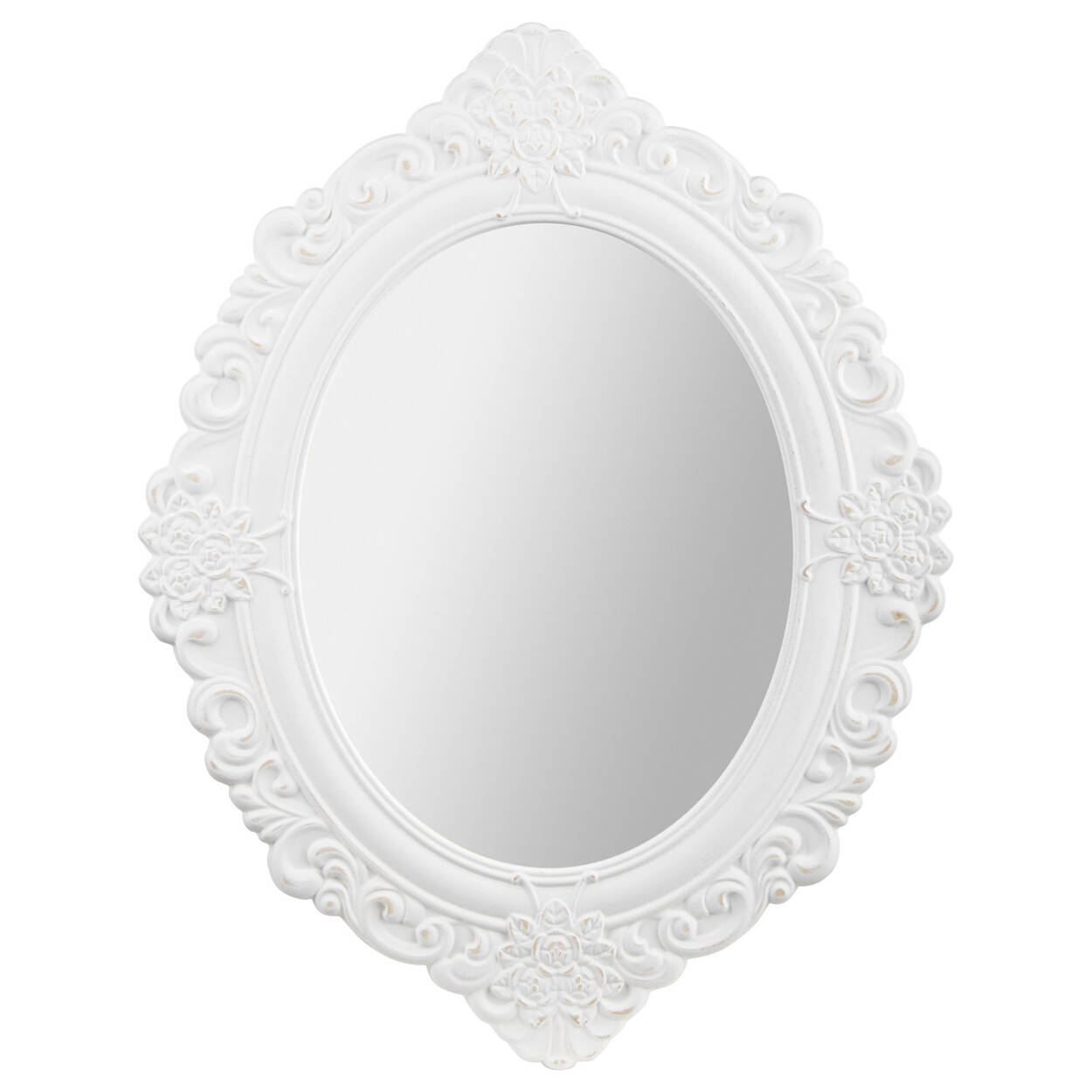 Miroir baroque for Miroir bouclair