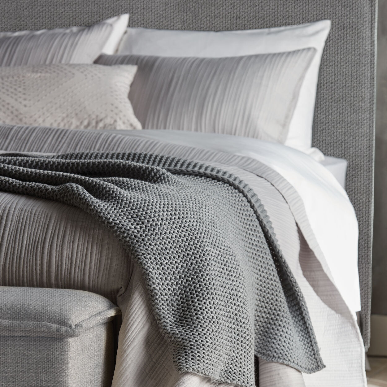 Galway Collection - 3-Piece Coverlet Set