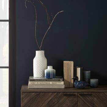 Stoneware Table Vase
