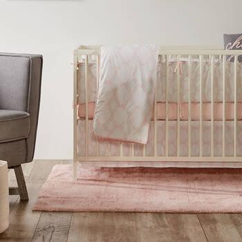 Adelie Baby Rug