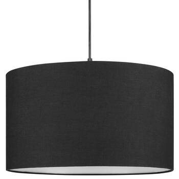 Ceiling lamps for all rooms low prices bouclair linen ceiling lamp aloadofball Images