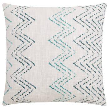 """Kiziah Yellow Decorative Pillow 19"""" x 19"""""""