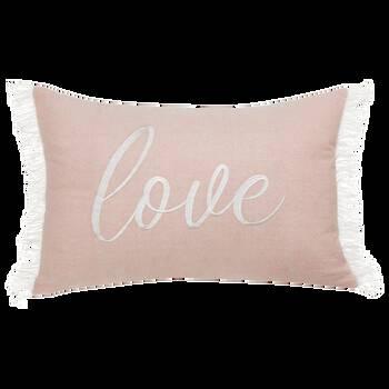 """Tartan Lumbar Decorative Pillow 13"""" x 20"""""""
