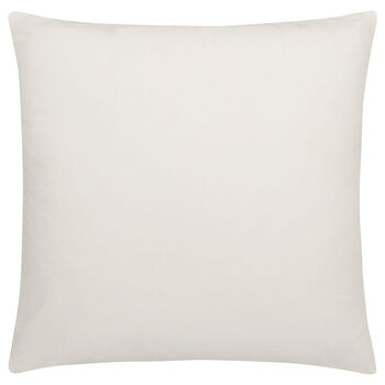 "Arden Embroidered Decorative Pillow 18"" X 18"""