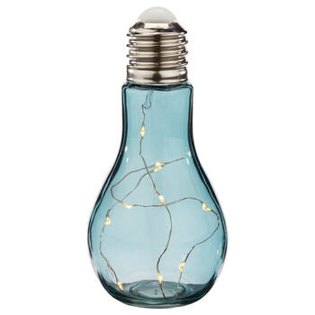 Decorative LED Light Bulb