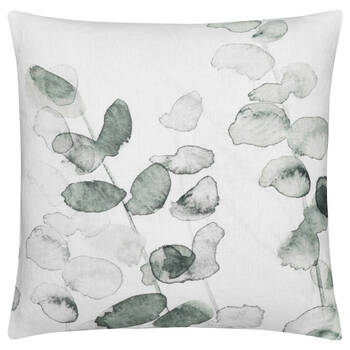 "Eucalipto Decorative Pillow 19"" X 19"""