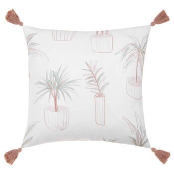 "Linnie Decorative Pillow 18"" x 18"""