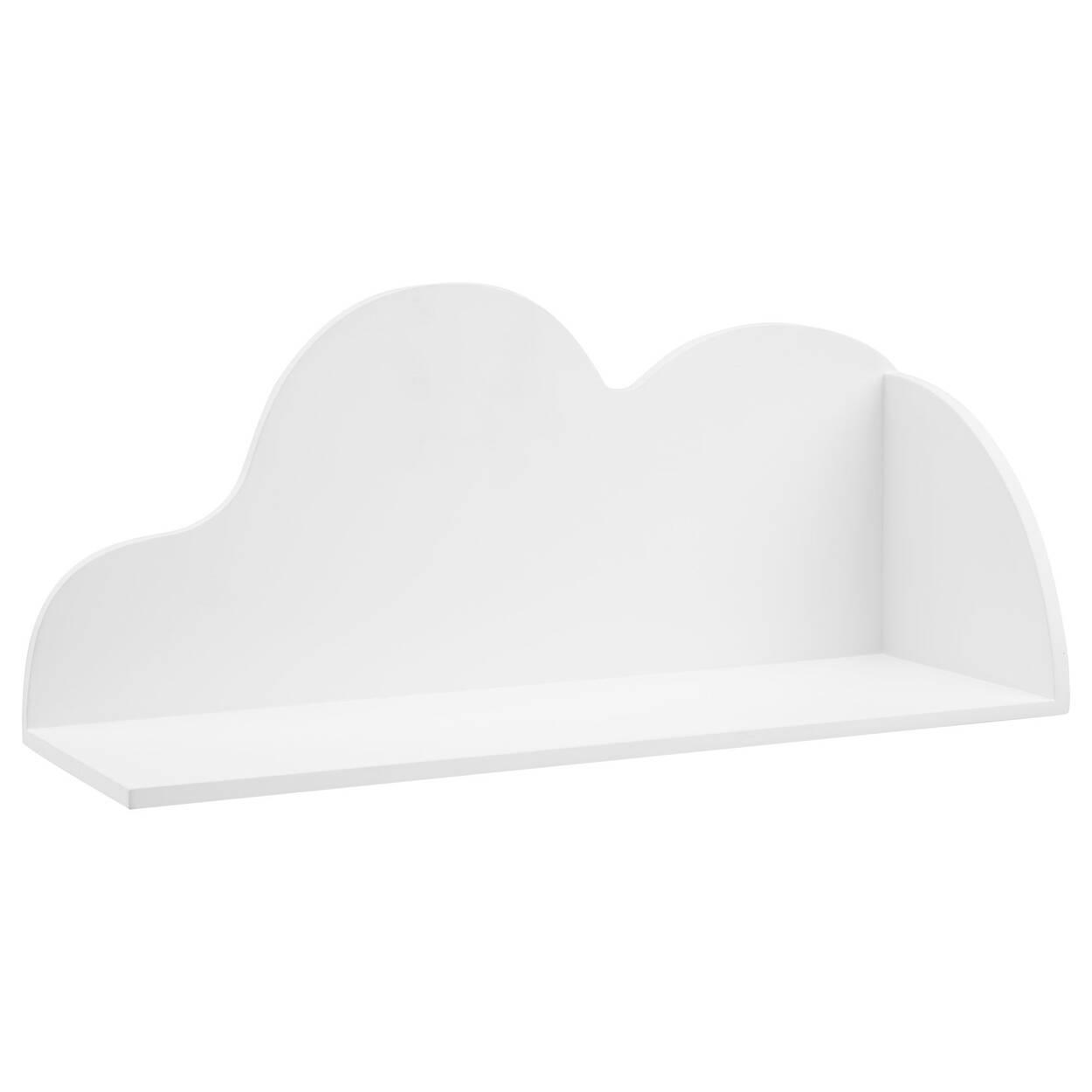 Cloud Wall Shelf