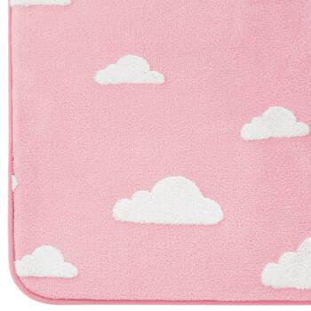 Tapis pour bébés avec nuages