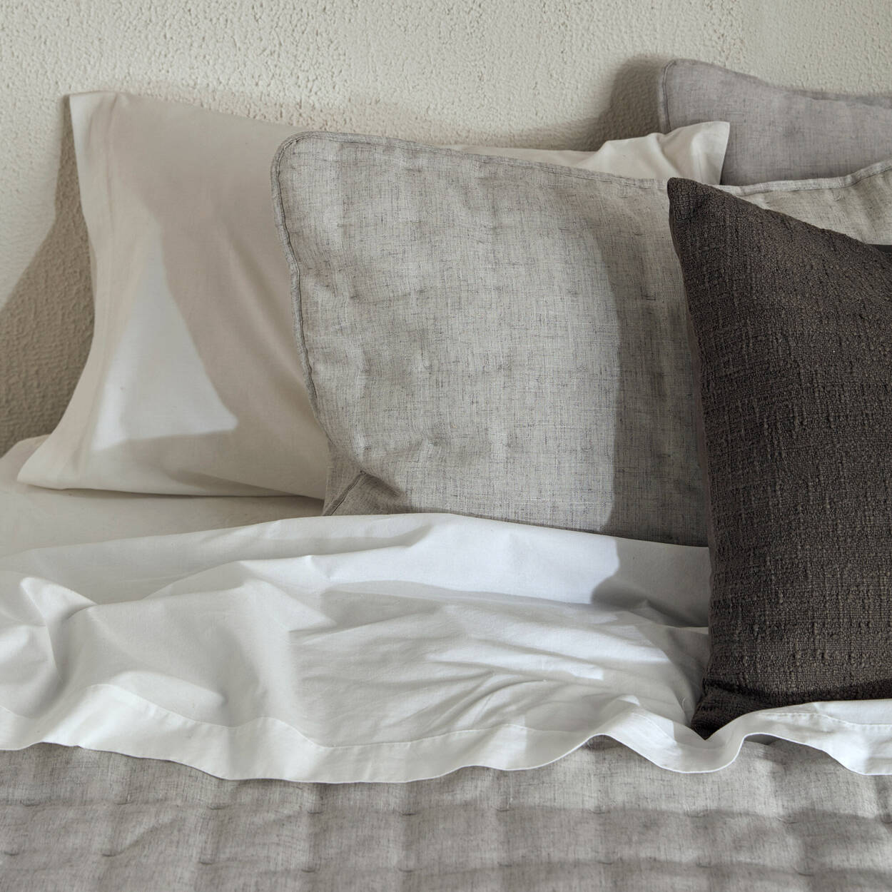 Collection Quin - Ensemble de couvre-lit 3 pièces