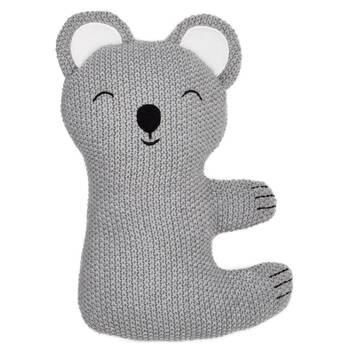 Toutou koala en tricot