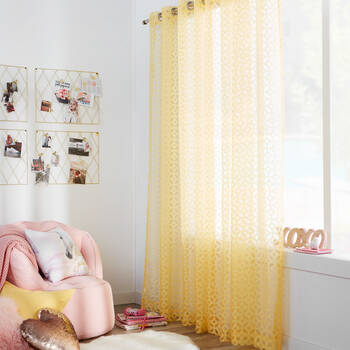 Circo Sheer Curtain