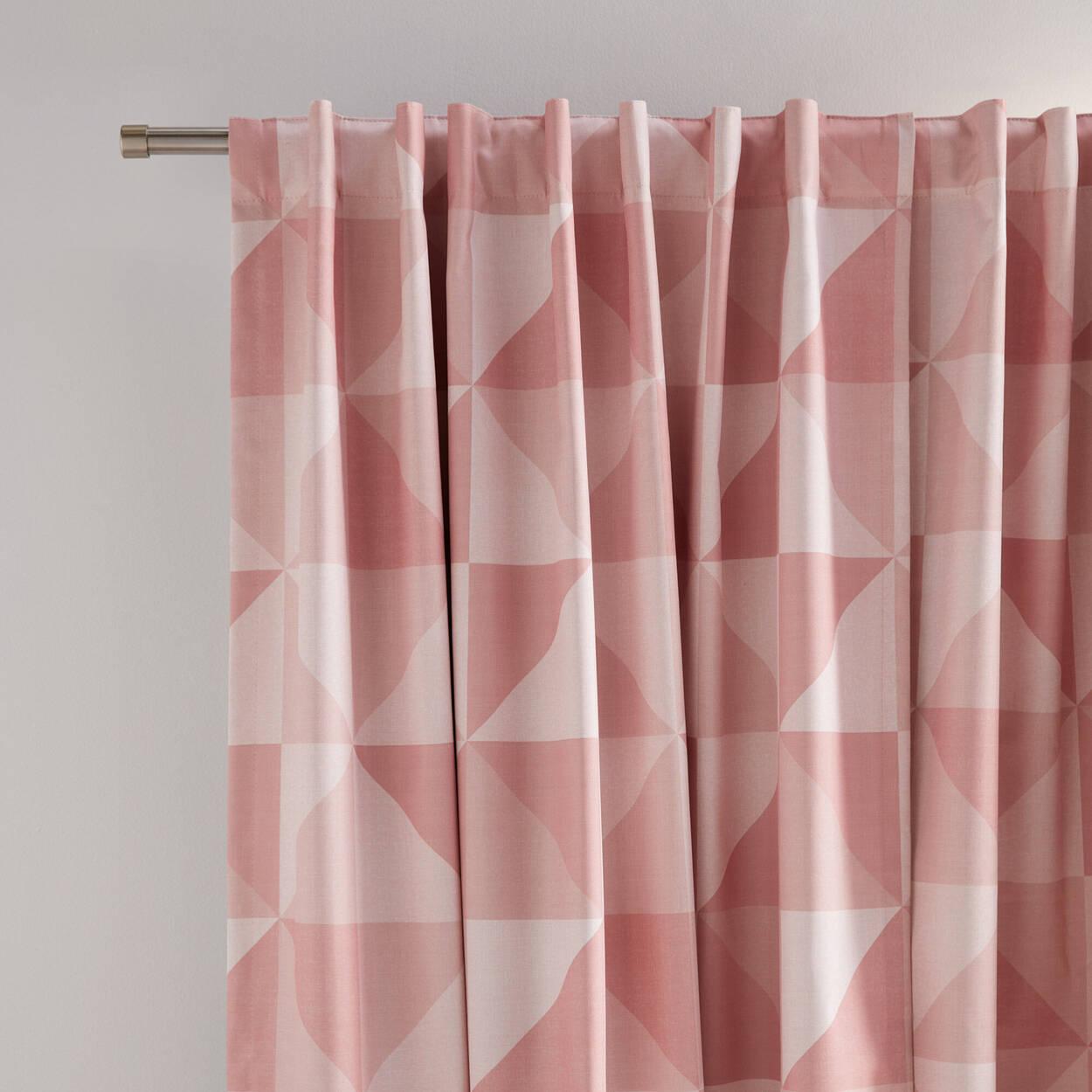 Primrose Blackout Curtain