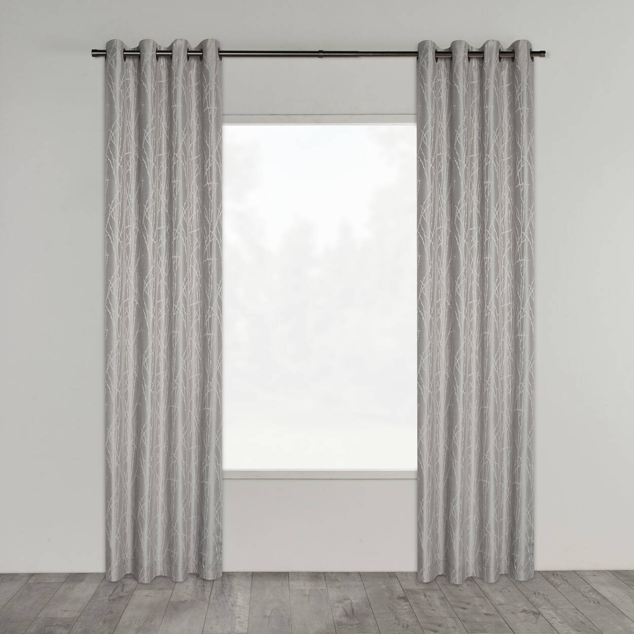 Naldo Panel Curtain