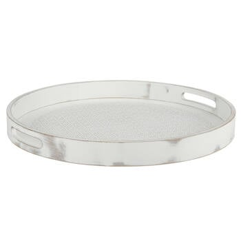 Patterned Serving Tray