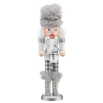 Clarence the Small Nutcracker