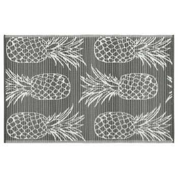 Pineapple Outdoor Rug